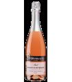 Crémant de Bourgogne Rosé Brut Méthode Traditionnelle