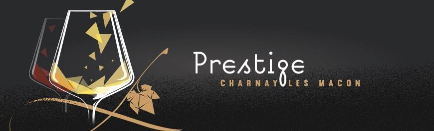 Les orfèvres du vin | Découvrez les produits issus de notre gamme Prestige