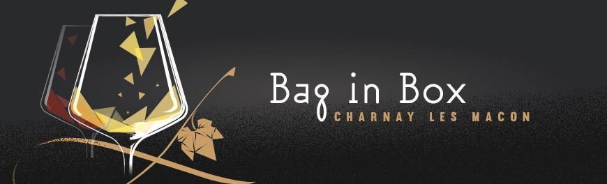 Les orfèvres du vin | Bag in Box